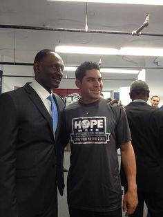 2014 New York Yankees Hope Week