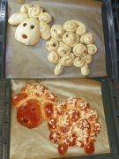 Snail lamb - Easter bakery - Snail lamb – Easter bakery The Effective Pictures We Offer You About Easter Recipes Dessert easy - Baking Recipes For Kids, Easter Recipes, Dessert Recipes, Cooking Recipes, Pancake Recipes, Drink Recipes, Vegetarian Meals For Kids, Easy Meals For Kids, Kids Meals