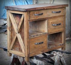 Handmade furniture by manufacture-mrn.pl