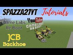 Heavy Load Truck Minecraft tutorial - YouTube