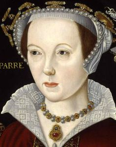 Catherine Parr (1512—1548) was the sixth wife of Henry VIII of England; it was…