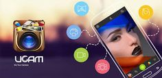 UCam Ultra Camera 6.0.2 Final APK   UCam Ultra Camera  UCam Camera is the fastest easiest camera on market. The best Filter & Selfie effect.  More than 80000000 users are enjoying UCam Camera Why they always choosing UCam Camera?  This Camera app has over 80000000 users and 11 languages !  Fast and easyThis Camera can auto recognize the view Just need press the shutter and wait a second!  Auto enhanceHigh quality picture Its just like What you see in the eye  Selfie CameraMagic beauty while…