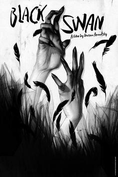 Black Swan by Mondo