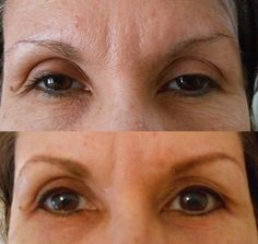 After permanent brows fine natural permanent makeup pinterest add some sparkles to your eyes and brows with permanent cosmetic eyebrows and eyeliner you solutioingenieria Images