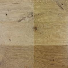 Unfinished White Oak Natural Character Rustic Grade Wide Plank Hardwood  Flooring Is Available In Solid Or Engineered Long Length Floors.
