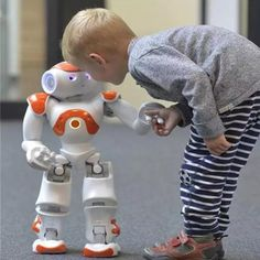 This is a perfect robot. It can be a friend of children. I think this is a great Christmas gift! Techno Gadgets, Black Aesthetic Wallpaper, Smart Robot, Old Man Mask, Human Behavior, Cool Technology, Ai Robot, Stuff And Thangs, Shopping