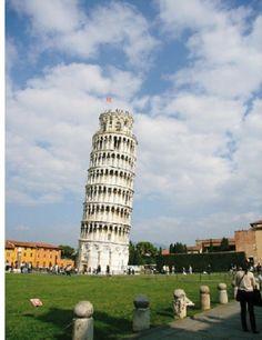 http://www.tabi-go.jp/13834/ ふみふみさんの投稿作品:イタリア!(ピサの斜塔)