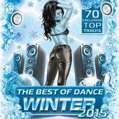 The Best of Dance Winter 2015 - hitmusic download - http://djgokmen.com/yabanci-mp3/the-best-of-dance-winter-2015-hitmusic-download.html
