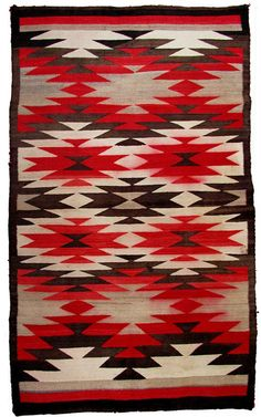 Best Ideas For Crochet Afghan Navajo Native American Native American Blanket, Native American Rugs, Native American Patterns, Native American Design, Navajo Art, Navajo Rugs, Southwest Quilts, Navajo Pattern, Navajo Weaving