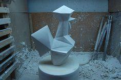 Galo de Barcelos  www.behance.net/gallery/17551975/Galo-de-Barcelos