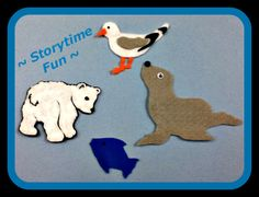 Storytime ABC's: Flannel Friday: There was a Little...