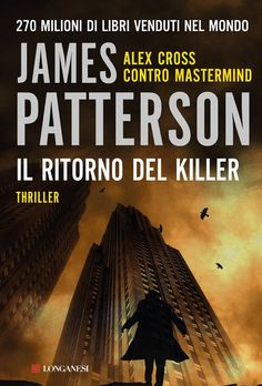 https://flic.kr/p/C7PWTd | ITALY | ITALY James Patterson Il Ritorno del Killer © David et Myrtille / Trevillion Images