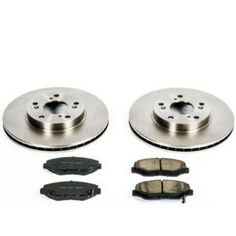 Auto Parts Warehouse Deals Powerstop P15KOE1043 OE Replacement Brake Disc and Pad Kit – 11.1 in. Disc Diameter $86.86 Auto Parts Warehouse Deals – Take Powerstop P15KOE1043 OE Replacement Brake Disc and Pad Kit – 11.1 in. Disc Diameter for $86.86 and use Auto Parts Warehouse Coupon to Get more discounts at Auto Parts Warehouse Online.