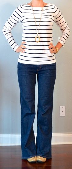 Outfit Posts: (outfits 26-30) one suitcase: business casual capsule wardrobe