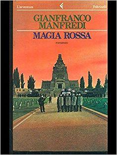 Gianfranco Manfredi, Magia rossa (1983)