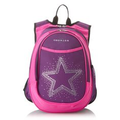 Obersee Kid s All-in-One Pre-School Backpacks with Integrated Cooler 5dac32de8d250
