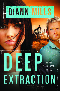 Discover the top five reasons DiAnn Mills chooses to set her stories in Houston, plus enter to win a copy of her brand new novel, Deep Extraction!
