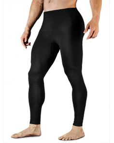 Men's Compression Running Tights | Tommie Copper
