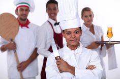 International Culinary Schools