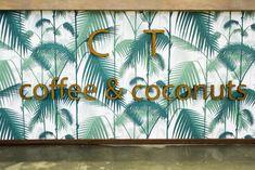 CT coffee and coconuts Amsterdam: nieuwe hotspot in De Pijp | http://www.yourlittleblackbook.me/nl/ct-coffee-coconuts-amsterdam-nieuwe-hotspot-in-de-pijp/