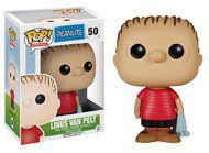 The First Images of the Funko Peanuts POP Vinyl Series » PopVinyl.net My daughter bought me this - Linus...love it!!