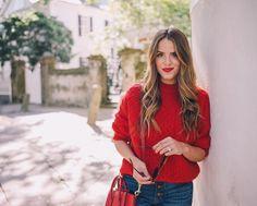 DIESE Mode-Lektionen sollte jede Frau lernen, bevor sie 30 ist