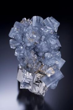 Apatite on Arsenopyrite  Panasqueira, Portugal... http://www.mineral-forum.com/message-board/viewtopic.php?t=205=0=asc=100