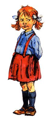 """""""My Naughty Little Sister"""" by Shirley Hughes. I adored this girl when I was wee (and still do so quite a bit today)."""