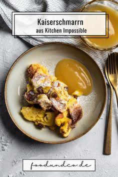 Kitchen Impossible in Kitzbühel: Tim Raue und Tim Mälzer müssen Kaiserschmarrn und Apfelkompott von Christian Winkler aus dem Auwirt zubereiten. #kitchenimpossible #timmälzer #timraue #vox
