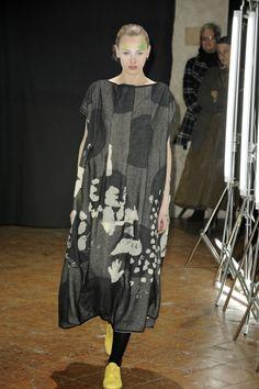 Daniela Gregis, Ready-to-Wear - Runway Collection - Fall / Winter 2010