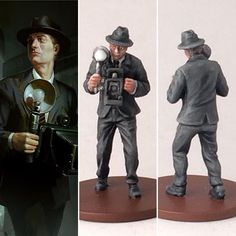 Darrel Simmons wrapping up expansion. Board Game Geek, Board Games, Lovecraft Cthulhu, T Games, Mini Paintings, Love Craft, The Expanse, Steampunk, Horror