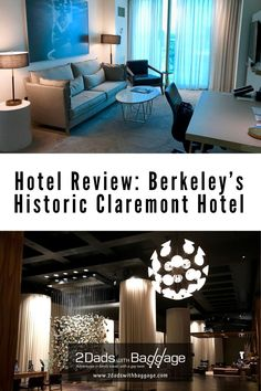 Delano Hotel Las Vegas is one of the best non-casino hotels in Las Vegas