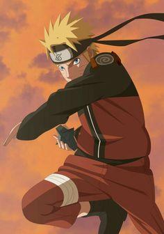 Naruto Uzumaki ❤️