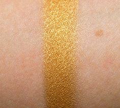 Inglot Pearl Eyeshadows in #430