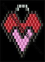 Brick Stitch Bead Patterns Vault