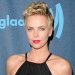 The Pixie Haircut: 12 Ways to Style Your Short 'Do Mens Hairstyles 2014, Cool Short Hairstyles, Men's Hairstyles, Hairstyle Ideas, Mad Max, Charlize Theron Short Hair, Short Hair Cuts, Short Hair Styles, Pixie Cuts