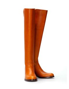 Overknee boots Grano