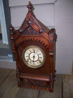 Eastlake clock