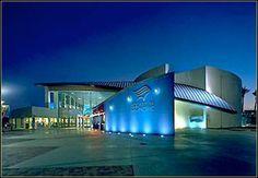 Aquarium of the Pacific    Long Beach, California