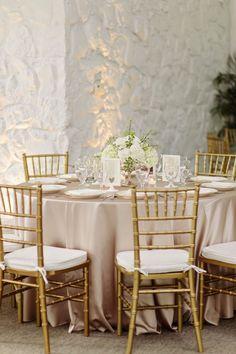 Glamorous Texas Wedding