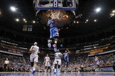 Oklahoma City Thunder vs. Orlando Magic - Photos - January 18, 2015 - ESPN