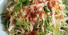 ベトナムのチキンサラダ by Hoink [クックパッド] 簡単おいしいみんなのレシピが247万品