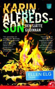 http://www.adlibris.com/se/product.aspx?isbn=9186067893 | Titel: Den sjätte gudinnan - Författare: Karin Alfredsson - ISBN: 9186067893 - Pris: 44 kr