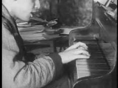 The happyness of Glenn Gould