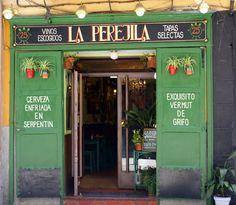 La Perejila Guardar C/ Cava Baja 28005 Madrid, España (Centro) 913 642 855 Horario: dom - mar - jue - mar - sáb - mié - vie - vie - sáb - Madrid, Restaurants, Places