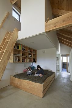 Dog Salon in Usa by Horibe Associates I Like Architecture