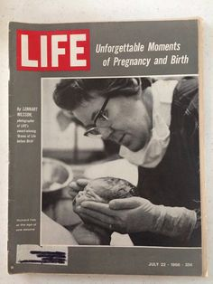 United States Postal Service, Feature Article, Antique Iron, Life Magazine, Pregnancy, In This Moment, Prehistoric, Magazine Covers, Birth