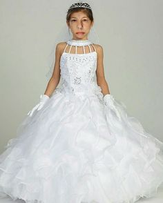 Girls Dresses, Flower Girl Dresses, Sissy Boys, Wedding Dresses, Fashion, Womens Fashion, Dresses Of Girls, Bride Dresses, Moda