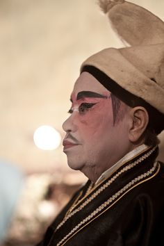 Chinese Opera Singapore by Melvin TAN