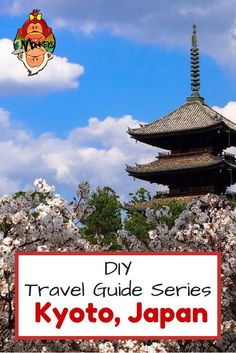 DIY Travel Guides Kyoto Japan It became famous when the first hippies arrived and spread the word about the absolutely amazing views, and the tubing was introduced. Today, a lot of activities have developed in the town.